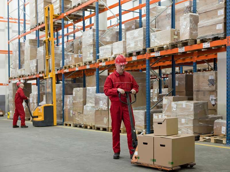 Warehousing Training