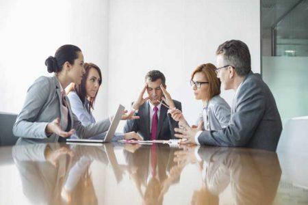 Managing Conflict Training