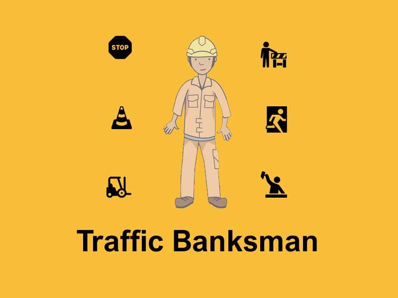 Traffic Marshal Ticket