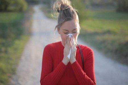 Allergen Training