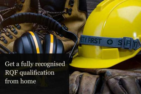 Health and Safety Awareness-Level 3 Health and Safety Qualification