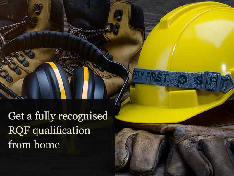 Level 3 Health and Safety Qualification