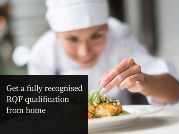 Food Hygiene Certificate Level 3